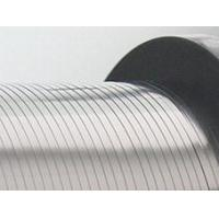 Buy cheap 1.5*0.5mm Stainless Steel Flat Wire Linearity And Helix Automatic Coiling from wholesalers