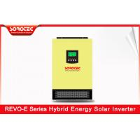 China 220 / 230 / 240VAC SOROTEC Solar Hybrid Power Inverters 3200W With Wi-Fi Device on sale
