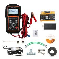 Buy cheap Foxwell CRD700 Auto Diagnostic Equipment Digital Common Rail High Pressure Tester from wholesalers