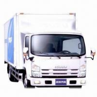Buy cheap 700P medium-sized commercial vehicle from wholesalers
