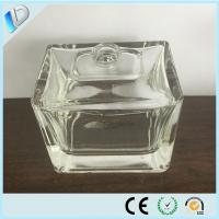 Buy cheap High quality different shapes perfume glass bottles from wholesalers
