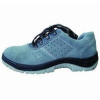 Buy cheap OEM Leather Safety Shoes product