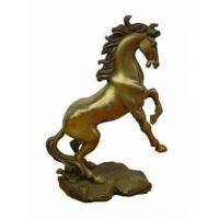 Buy cheap Polyresin Horse from wholesalers