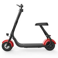 Buy cheap Harley HoverBoards Electric Scooters 2 Wheel Lightweight Mobility Scooter For Teeagers from wholesalers