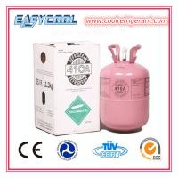 Buy cheap Eco-friendly Refrigerant Gas R410a from wholesalers