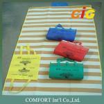Buy cheap 100% Pp Pvc Haji Mat Beach Mat Uv Resistance Red / Blue Color 90x180cm from wholesalers