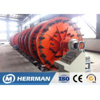 Buy cheap Disk Type Cable Stranding Machine 75KW AC Motor  Power 100~1500mm Screening Pitch from wholesalers