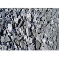 China Ferro silicon calcium  Shape: block  Usage: as addcitive in smelting on sale
