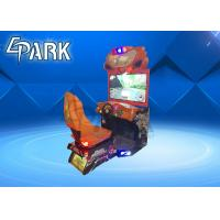 Buy cheap Electronic Speed And Passion Car Racing Arcade Machine For 1 Player from wholesalers