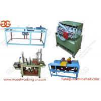 Buy cheap Commerical bamboo chopstick making machine low price and high effiency for sale from wholesalers