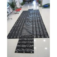 Buy cheap Wood Cover Rain And Sun Proof Waterproof PVC Tarpaulin Fabric from wholesalers
