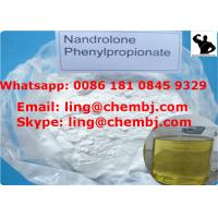 Buy cheap Duraboline Cutting Cycle Steroids Nandrolone Phenypropionate CAS 62-90-8 from wholesalers