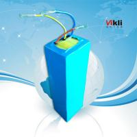 Buy cheap Electric car battery 36V10AH,lithium iron phosphate battery from wholesalers