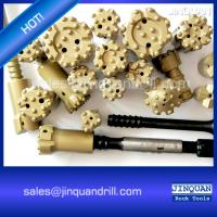 Buy cheap R25 drifting & tunnelling drilling tools - rock drilling tools,R25 button bits,drill rods from wholesalers