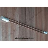 Buy cheap 3mm BIMetallic Insulation Pins With Aluminum Weld Base Fix Self Locking Washers from wholesalers