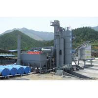 Buy cheap 50000L Bitumen Storage Tank Asphalt Mixing Plant Hot Recycling Interface Reserved from wholesalers