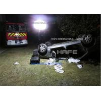 Buy cheap Forensic Investigation Moon Ball Light / Law Enforcement Balloon Lighting from wholesalers