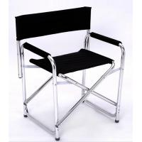 Buy cheap Custom Folding Salon Aluminum Makeup Artist Chairs Portable 78×63×46 cm from wholesalers