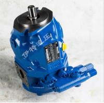 Buy cheap Taiwan factory OEM hydraulic ram pump, rexroth hydraulic pump A10SVO18 from wholesalers