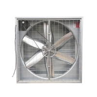 Buy cheap Closed Broiler Air Cooling Exhaust Fan For Poultry Farm from wholesalers
