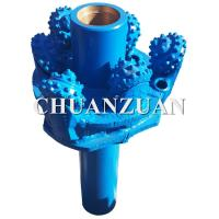Buy cheap Rock Roller Cone Bit 500MM Oilfield Water Well Drilling Equipment from wholesalers