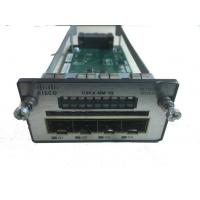 4 GE SFP Ports Cisco Voice Card , Cisco Data Card SFP Expansion Slot Type
