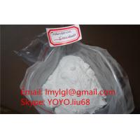 Buy cheap Safe Testosterone Powder Source Boldenone Steroids CAS 315-37-7 Testosterone Enanthate With High Purity from wholesalers