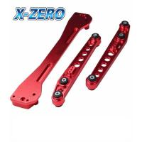 Buy cheap Subframe Brace Adjustable Lower Control Arms For 96-2000 Honda Civic EK from wholesalers