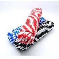 Buy cheap Solid braided nylon rope for packaging use from wholesalers