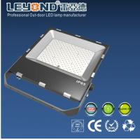 Buy cheap 100-110lm / W High Brightness Outdoor Led Flood Lights 200w 3030SMD CRI >80 from wholesalers