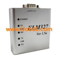 Buy cheap ELM 327 1.5V USB CAN-BUS Scanner ELM327 Software Free shipping from wholesalers