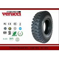 Buy cheap Engineering OTR Tyres Off The Road Tire Strong Bearing Capacity from wholesalers