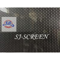 Buy cheap Powder Coating Security Stainless Steel Wire Mesh / Window Wire Mesh from wholesalers