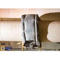 Buy cheap Thermal Insulation Covers 25MM Fiberglass Flange Wye Strainer Jacket Blanket from wholesalers
