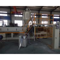 Buy cheap Disposable Foam Plates Making Machine , Thermocol Sheet Making Machine For Disposable Plates product