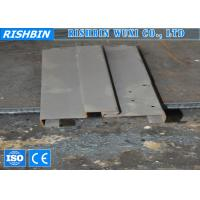 Buy cheap 15 KW Steel Door Frame Roll Forming Machinery with Manual / Automatic Decoiler product