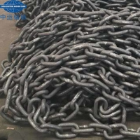 Buy cheap Aquaculture Short Link Chains Open Link Anchor Chain from wholesalers
