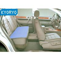 Buy cheap Car and Chair Cooling Gel Seat Cushion Mat for Hot Weather Cooling from wholesalers
