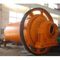 Buy cheap Mining Grinding Ball Mill For Gypsum, Glass, Cement Clinker, Ceramic, Etc. from wholesalers