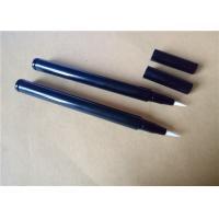 Custom Color Liquid Eyeliner Pencil ABS Plastic Long Lasting UV Coating