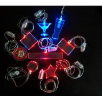 Buy cheap LED Necklace Pendants with magnetism product