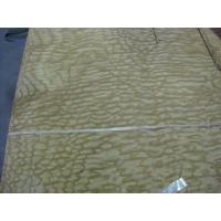 Buy cheap Natural Chinese Ash Burl Wood Veneer Sheet For Decoration from wholesalers
