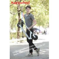 Buy cheap Foldable Lightweight Electric Scooter For Sale from wholesalers