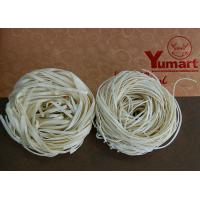 Buy cheap Instant Round Egg Noodle Curly or Straight 400g 454g 500g for Children and adults , Yumart or OEM from wholesalers