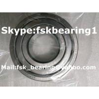Buy cheap  Medium Series Single Row Deep Groove Bearing Universal Matching from wholesalers