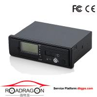 Buy cheap DCR SD Card Driving Recorder GPS Tracker Meets Vietnam 91 Decree from wholesalers