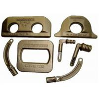 Buy cheap Precision Custom Design Zinc Alloy Die Casting Auto Parts from wholesalers