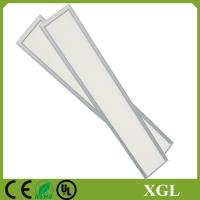Buy cheap Warm White Ultra Slim Led Troffer Light 1200x200mm With 3 Year Warranty from wholesalers