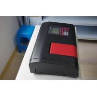 Buy cheap Sodium benzoate Visible Spectrophotometer For Total number of bacteria from wholesalers