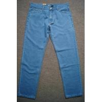 Buy cheap 12250 pieces American P10 1 style 1 color full size Men's Denim Jeans stock from wholesalers